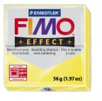 Fimo effect transparant geel nr. 104.